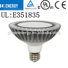 Government order led spot light E27 led par 56 32w led light CUL TUV CE
