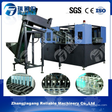 Full Automatic Plastic Bottle Stretch Blow Molding Machine