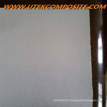 Fiberglass Fabric with Polyurethane Coating for Fireproof