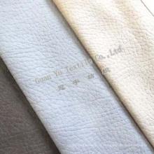 Geprägte Polyester samt Wildleder Sofa Stoff (G69-34)