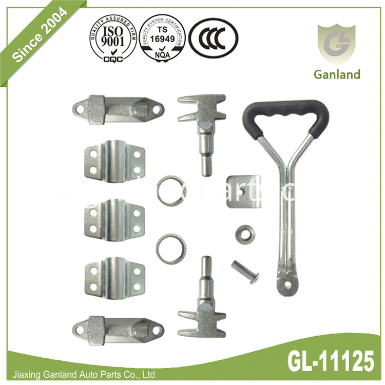 External Door Lock Gear GL-11125
