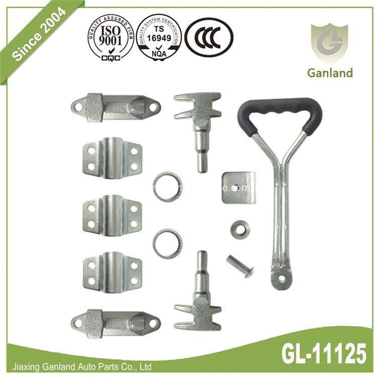 External Door Lock Gear GL-11125