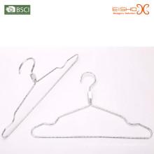 Laundry Product Eisho (SJYL0003) Non-Slip Metal Hanger