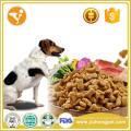 Factory wholesale natural beef flavor 20kg bulk dry dog food