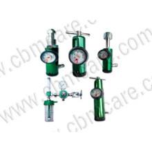 Oxygen Regulators for Oxygen Cylinders