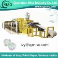 Экономической полуавтомат для прокладок, машины производства (HY400)