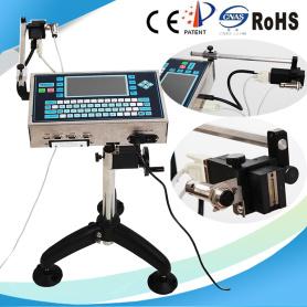 Wide Application Conveyor Belt Online Inkjet Printer