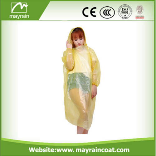 Eco Friendly Raincoat
