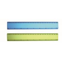 Regla de la escala doble de 20cm