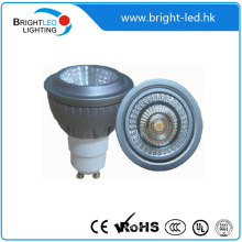 5W, 7W, 9W LED Sharp COB GU10 / MR16 Luz de Spot
