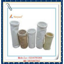 Bolsa de filtro de felpa FMS de alta calidad