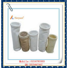 High Quality Needle Felt Fms Filter Bag