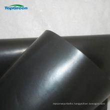 black cr neoprene rubber sheet supplier