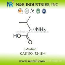 L-Valine 72-18-4 USP28