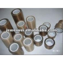 PTFE bande de téflon différente épaisseur / taille