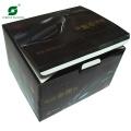 Caixa de cartão ondulado montado fácil (FP3047)