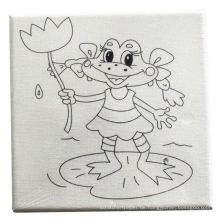 DIY Malerei Kinder Zeichnung Färbung mich Leinwand Bord