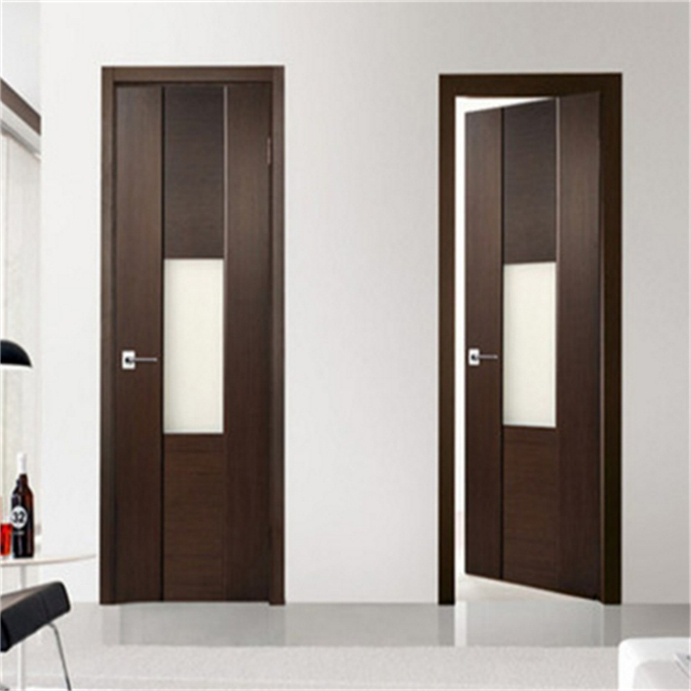 Thermal Break Aluminum Hinged Door