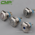 Diameter 30mm Push Button Power Switch For Railway Carriage Equipment