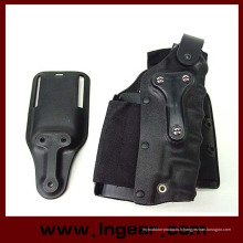 TMS 3280 militaire Mid-Ride Holster pistolet militaire Holster Airsoft Paintball Swat tir Combat tactique taille jambe Holsters
