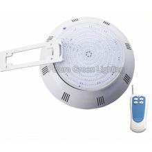 Lumière de piscine à LED montée en surface remplie d'Expoxy 9-72W, 2 ans de garantie