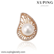 33254 Handmade sea pearl modern gold water drop elegant pendant designs gold for sale