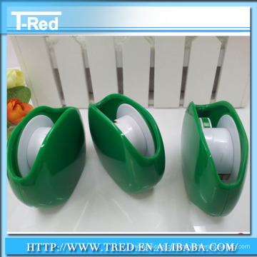 TR-043 artigos de presente promocionais bobinador de fio de cabo
