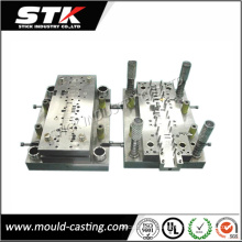 CNC High Precision Plastic Injection Pressing Mold / Molding