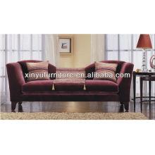 Canapés modernes d'hôtels de loisirs XY2805