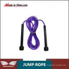 Aptidão profissional exercício aeróbico salto truques de cordas de couro