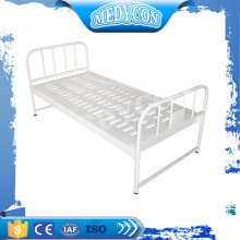Médico clínico con cama de 1 pieza Marco de cama plana