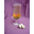 Lucky Flower (Artistic Tea,Blooming Tea,Artificial Tea)