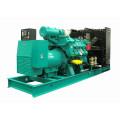 1800kVA China Natural Gas Generator (brand Googol ,Shenzhen Port)