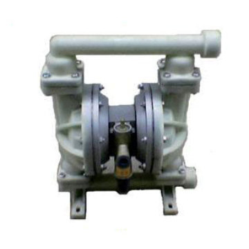 Pneumatic Diaphragm Pumps,Plastic