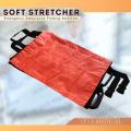 PVC Portable Soft stretcher Medical Emergency Stretcher