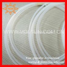 Chine Fabrication Durable100% Durable 100% Téflon PTFE Vierge Tube