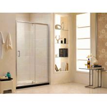 Portes coulissantes Écrans de douche de salle de bain portatifs (P13)