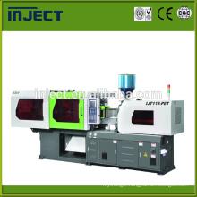 PET plastic injection molding machine