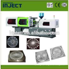 Máquina de injeção de plástico (anel de pega)