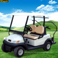 Ce Approved China Cheap 2 Seaters Electric Golf Car