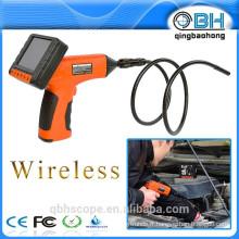tube sans fil d'appareil-photo d'inspection visuelle endoscopique sans fil d'inspection d'endoscope d'inspection 1m