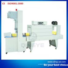 Máquina de envoltura de manga semi-automática (bzj5038b)