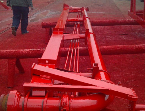 Red Boom Placer