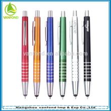 Promoción lápiz pluma smartphone pantalla táctil de alta calidad