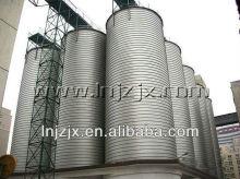 grain storage steel silo forming machine