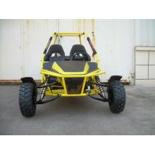 150cc zwei Sitze und Kettenantrieb Erwachsenen Renn Go Kart (KD-150GKM-2)