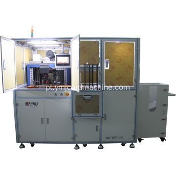 Full Auto Smart Card Sheet Punching Equipment