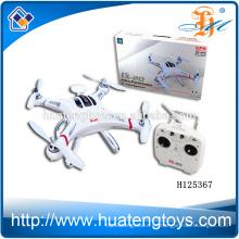 ¡Nueva llegada 2014! 2.4G cx-20 auto-patrón drone rc quad copter con GPS
