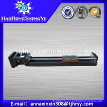 Оригинальный выступ hiwin моторизованный линейной стадии системы KK40 КК
