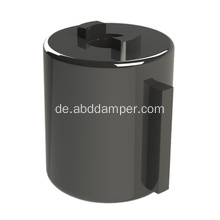 Schmuckschatulle Soft Close Damper Barrel Damper